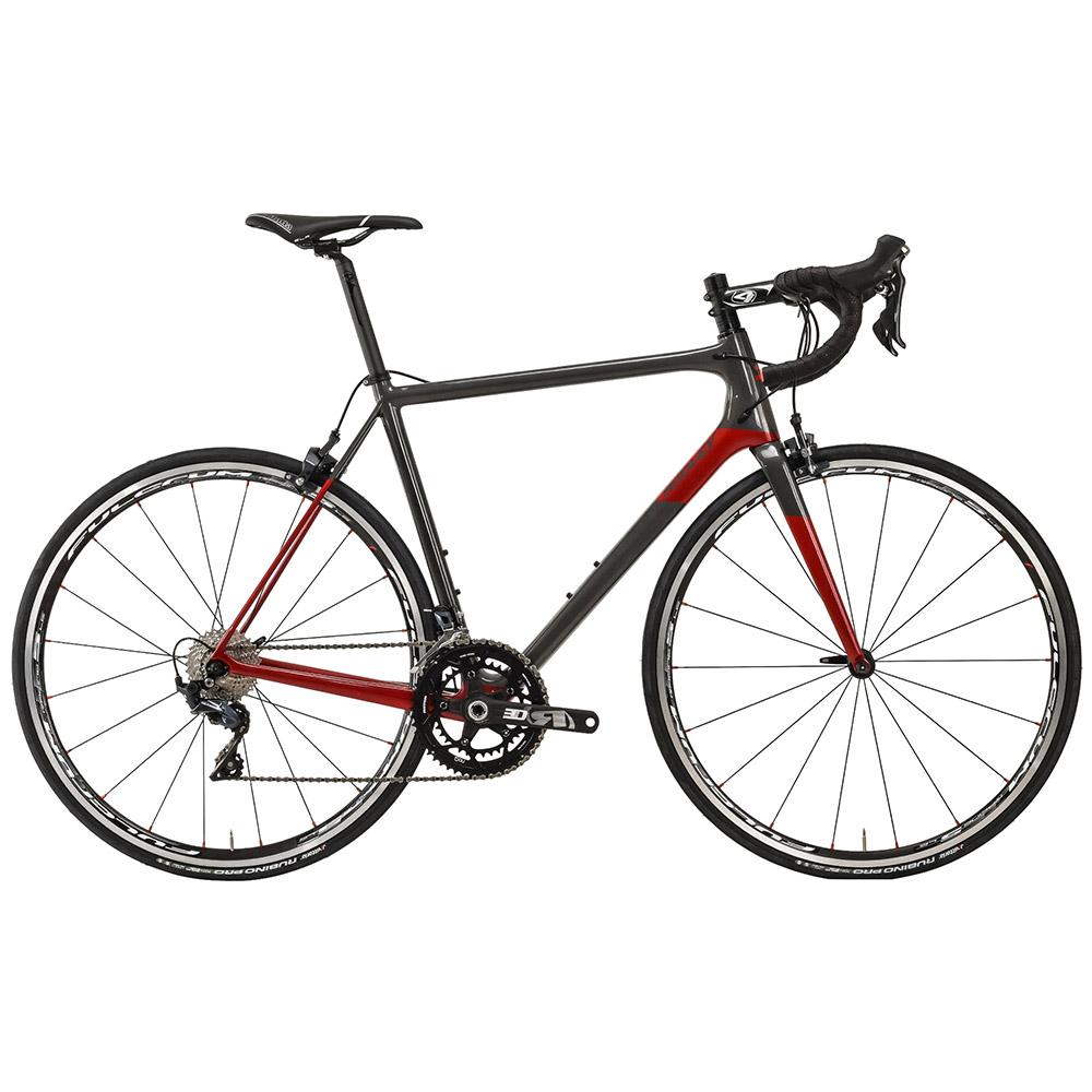 Ridley Helium SLX Ultegra R8000 Carbon Road Bike - 2019