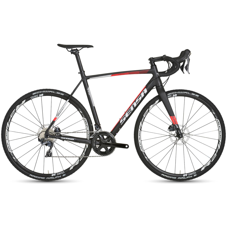 Sensa Trentino CXD Ultegra Cyclocross Bike - 2019