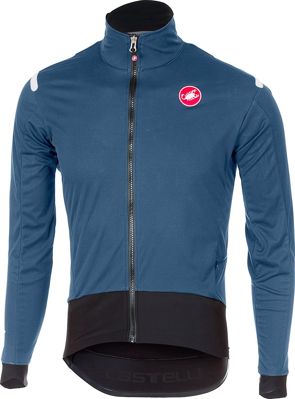 Castelli Alpha Ros Light Cycling Jacket - AW18