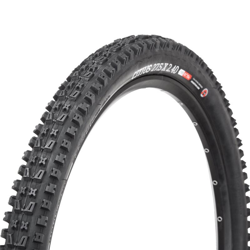 "Onza Citius 60 TPI Folding MTB Tyre - 27.5"""