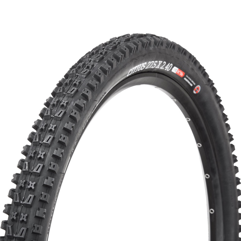 Onza Citius 40 TPI DHC Wire Bead MTB Tyre - 27.5""