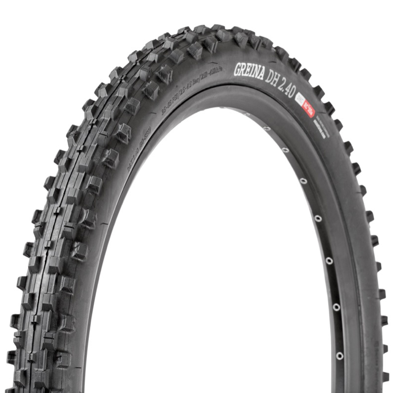 """Onza Greina DH 40 TPI Wire Bead MTB Tyre - 27.5"""""""