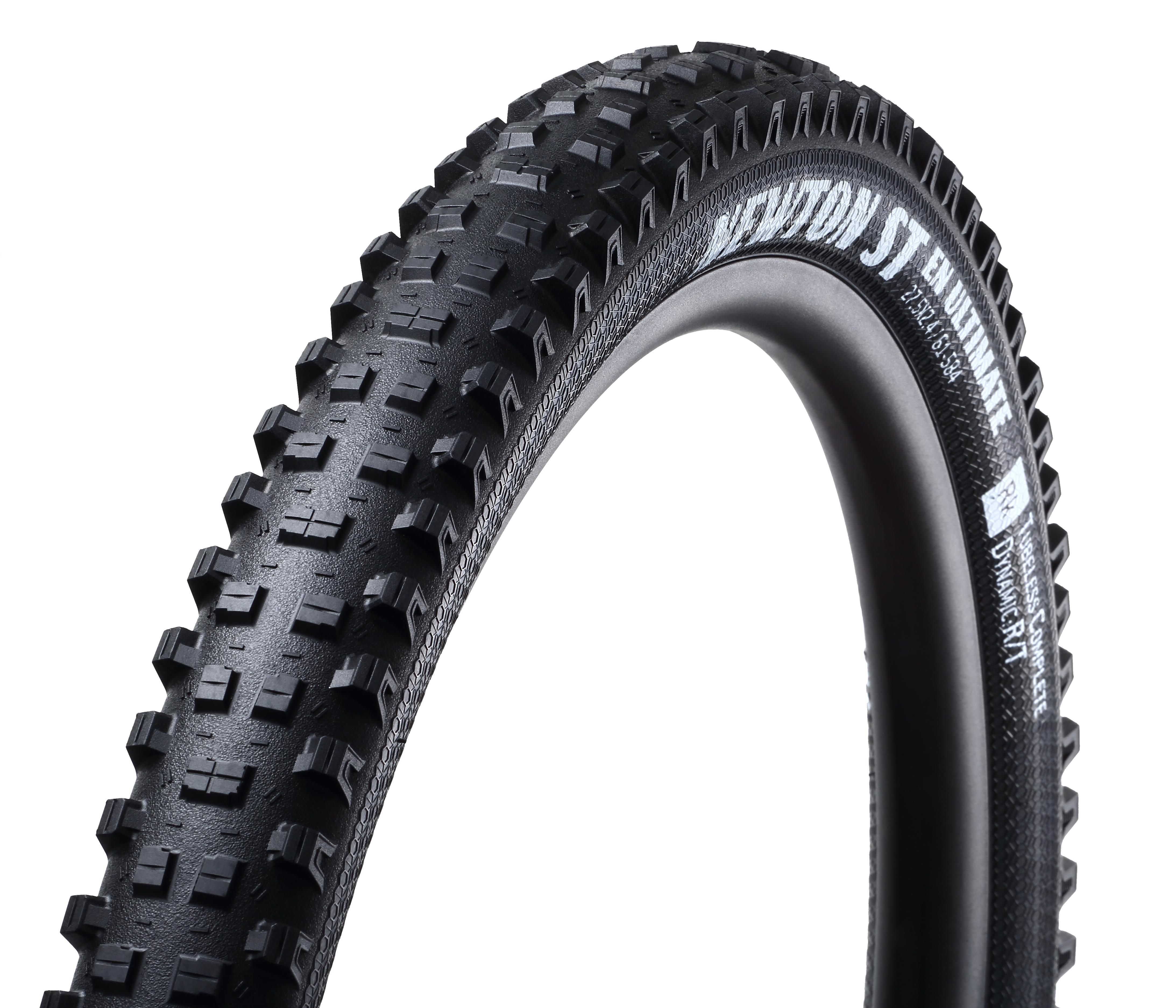 "Goodyear Newton-ST EN Premium R/T Folding MTB Tyre - 27.5"""