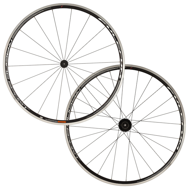 Fulcrum Racing Sport Clincher Road Wheelset