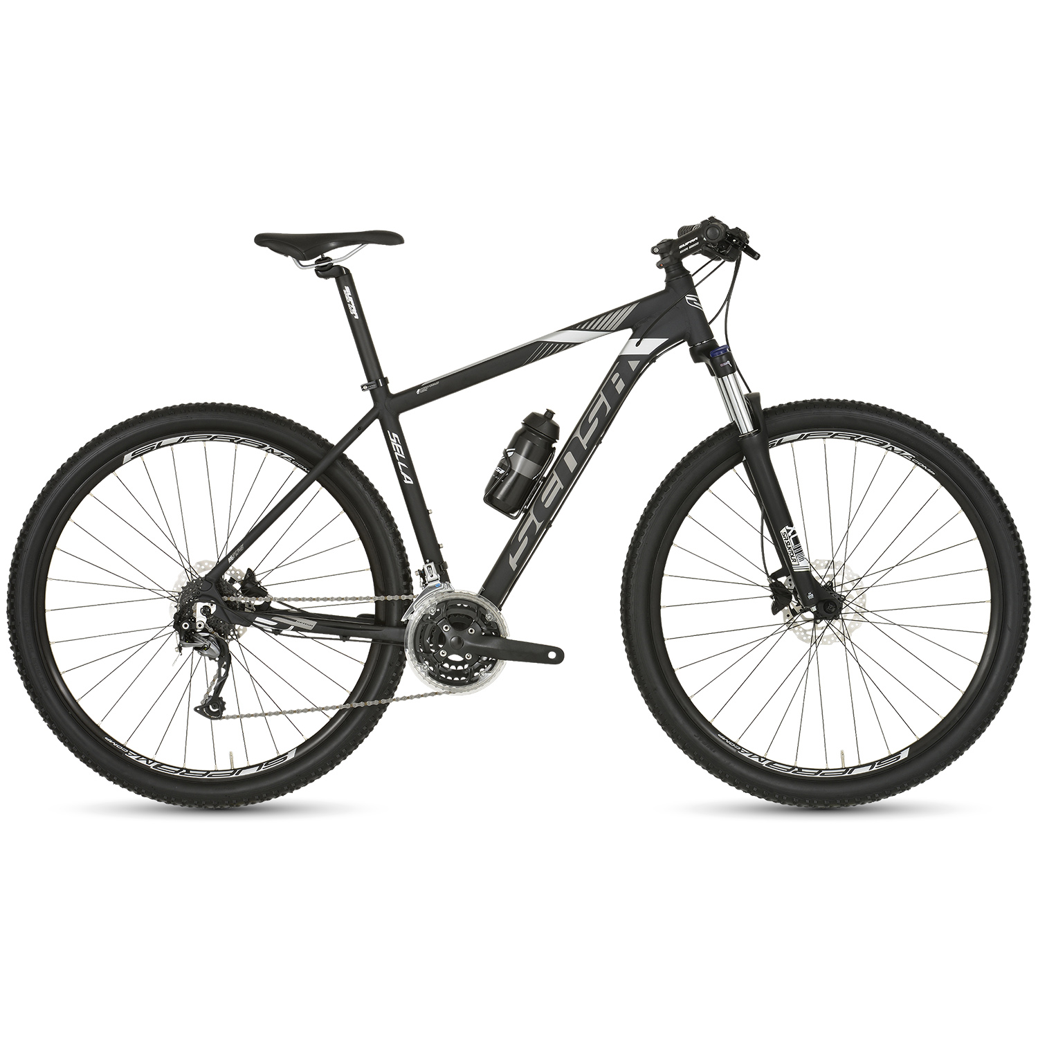 "Sensa Sella 24 29"" Mountain Bike - 2019"