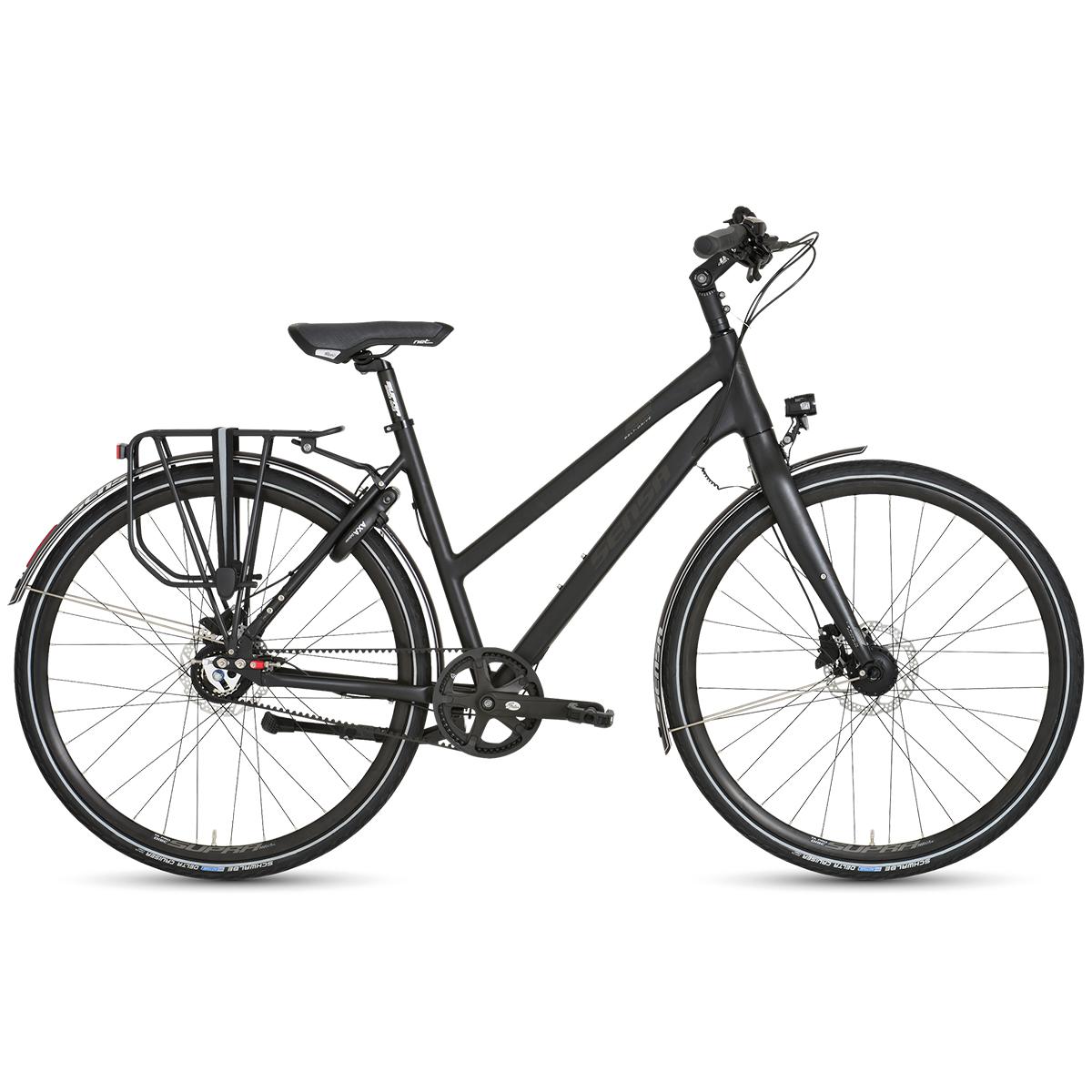 Sensa Cintura Comfort Ladies Touring Bike - 2019