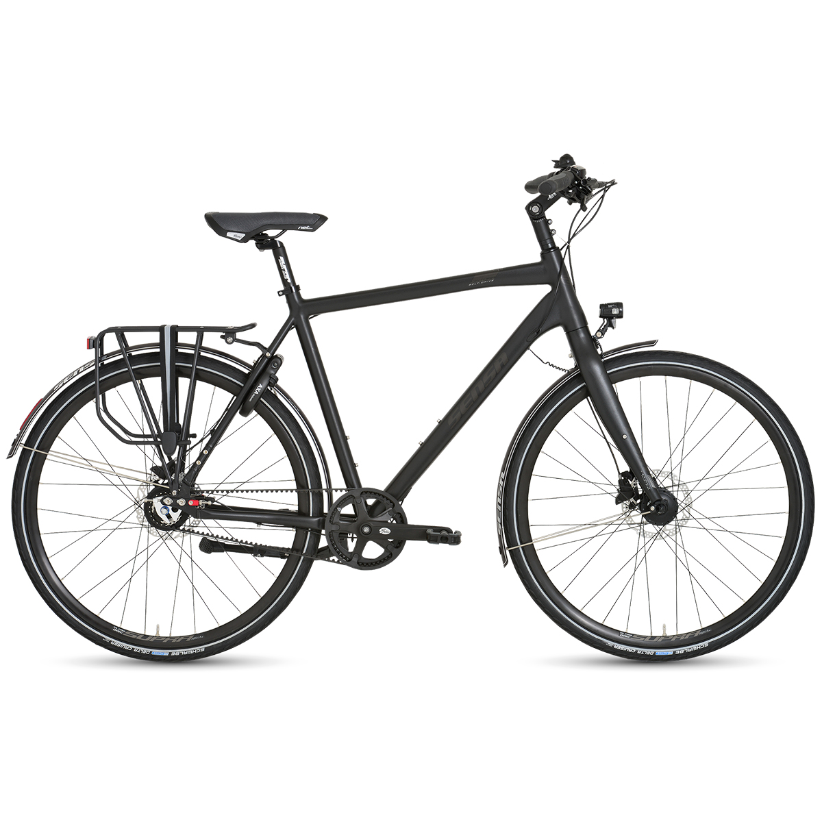 Sensa Cintura Comfort Gents Touring Bike - 2019