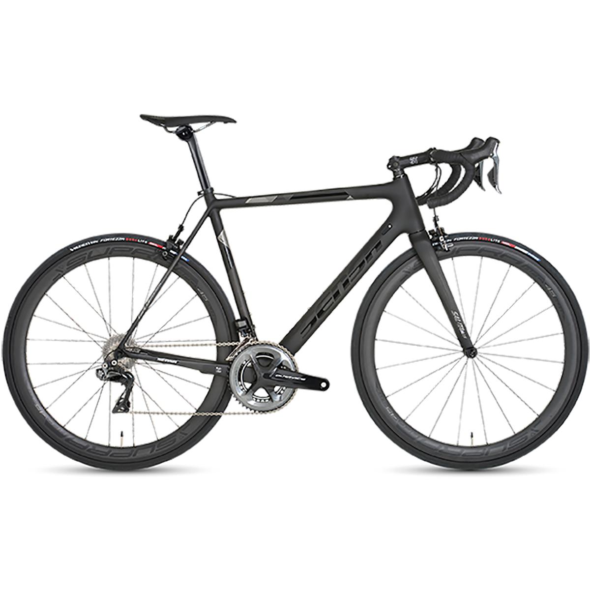 Sensa Giulia SL Dark Ultegra Road Bike - 2019