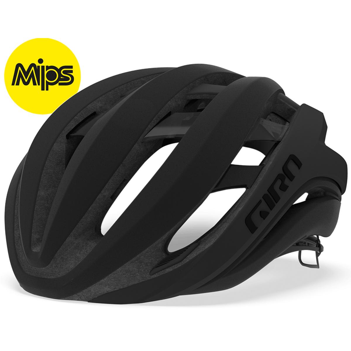 giro aether mips road bike helmet 2019 merlin cycles. Black Bedroom Furniture Sets. Home Design Ideas