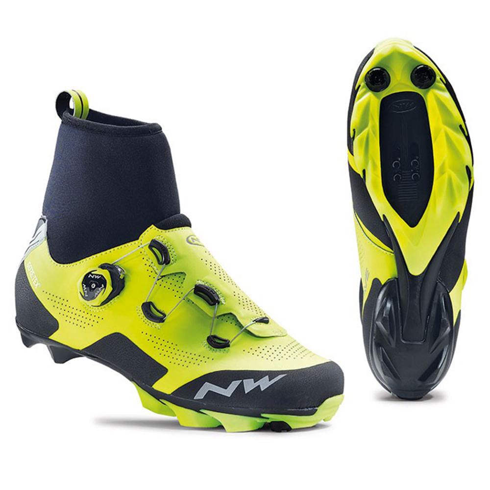 Northwave Raptor GTX MTB Winter Boots