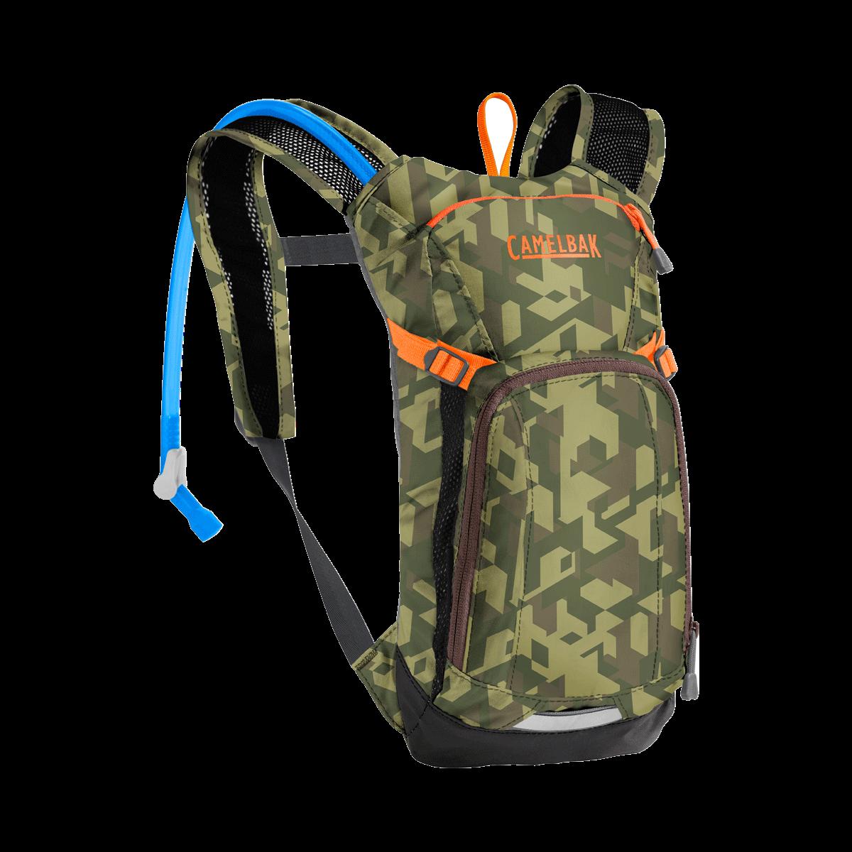 Camelbak Kid's Mini MULE Hydration Pack - 2019
