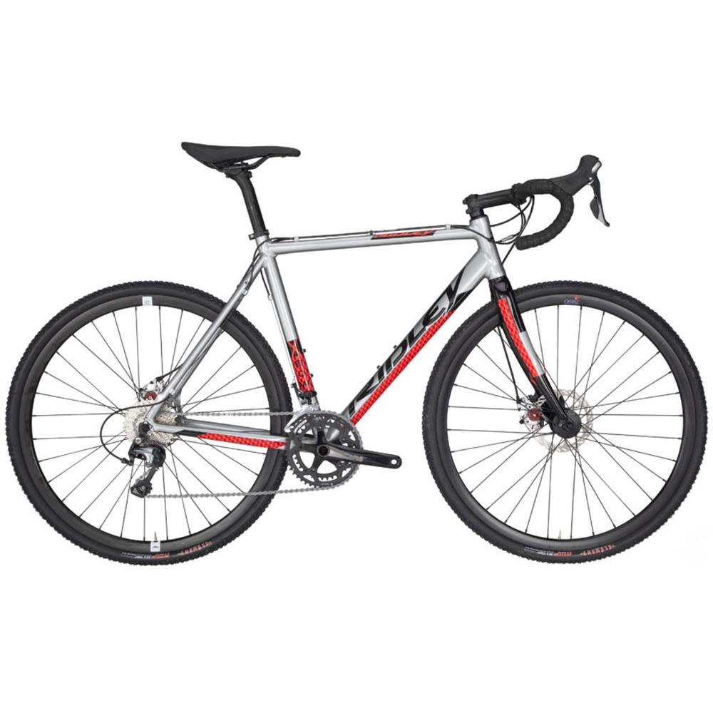 Ridley X-Bow Tiagra Disc Alloy Cyclocross Bike - 2019