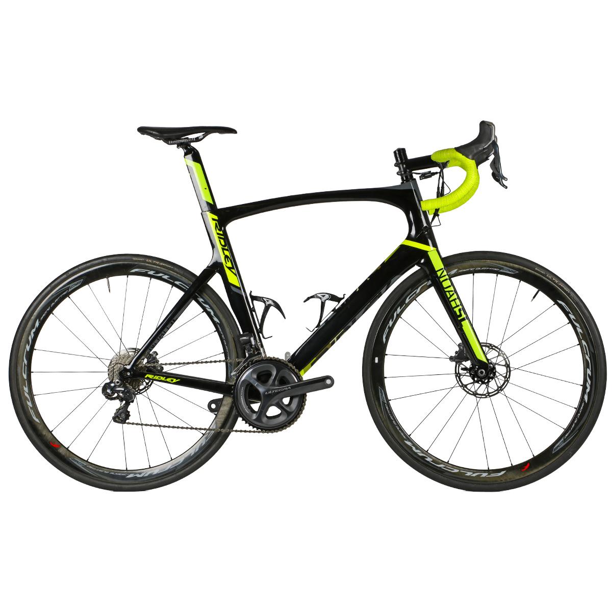 982f253e4f2 Ridley Noah SL Ultegra Di2 Carbon Disc Road Bike - Ex Demo. Full Screen