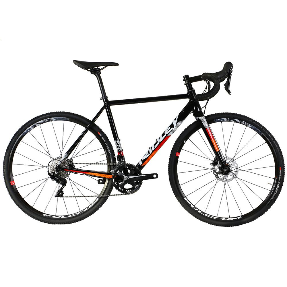 Ridley X-Ride 105 Disc Alloy Cyclocross Bike – 2019