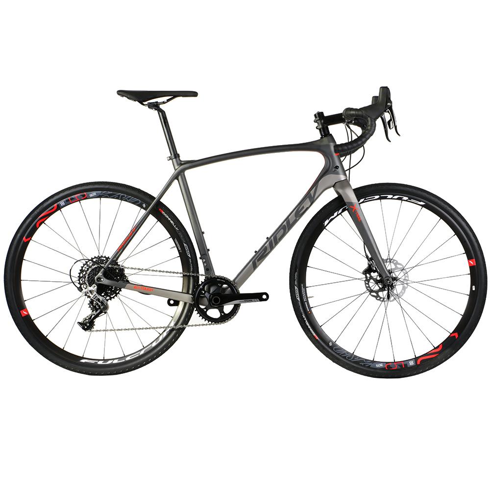 Ridley X-Trail C Rival-1 Carbon Gravel Bike - 2019