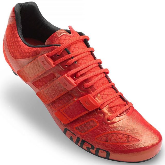 Giro Prolight Techlace Road Cycling Shoes - 2019