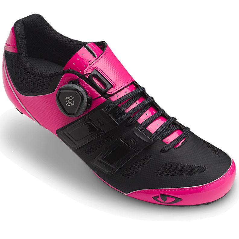 Giro Raes Techlace Women's Road Cycling Shoes