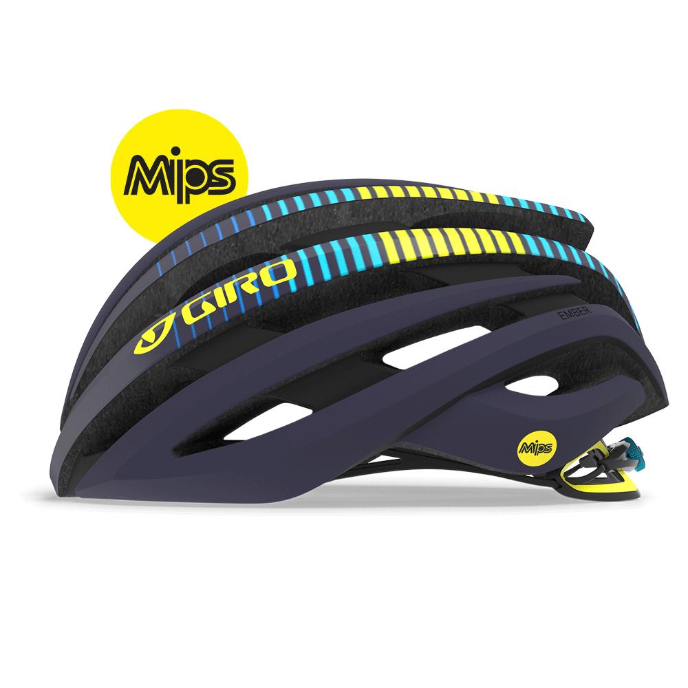 Giro Ember Mips Womens Road Bike Helmet - 2019