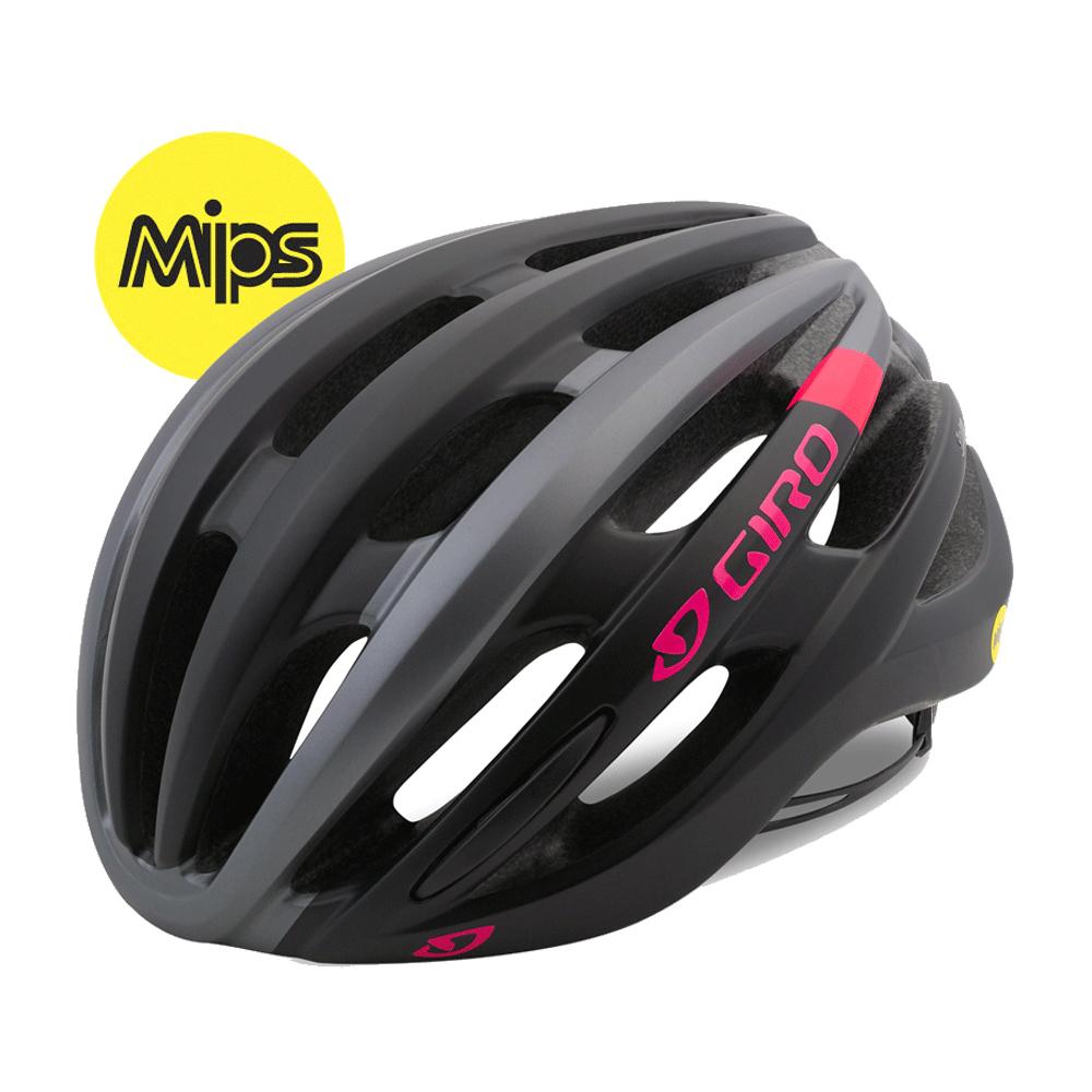 Giro Saga Mips Womens Road Bike Helmet - 2019
