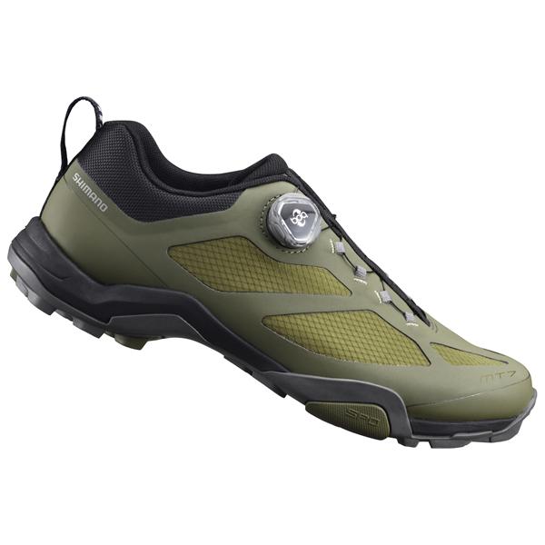 Shimano MT7 SPD MTB Shoes