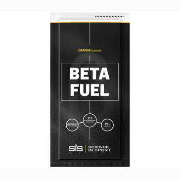 SIS Beta Fuel Energy Drink Sachet