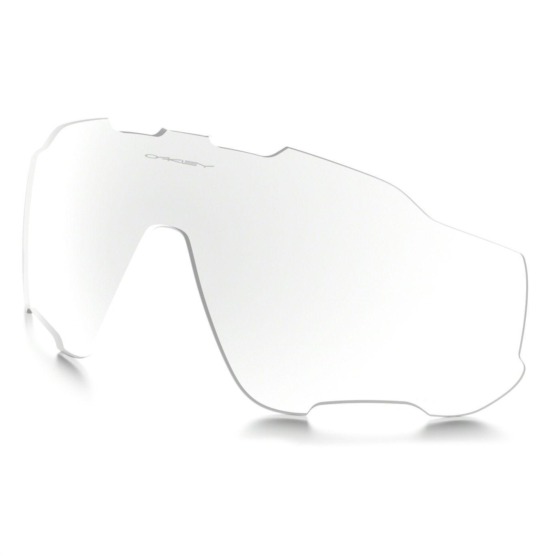 57ff975050 Oakley Jawbreaker Clear Lenses | Merlin Cycles