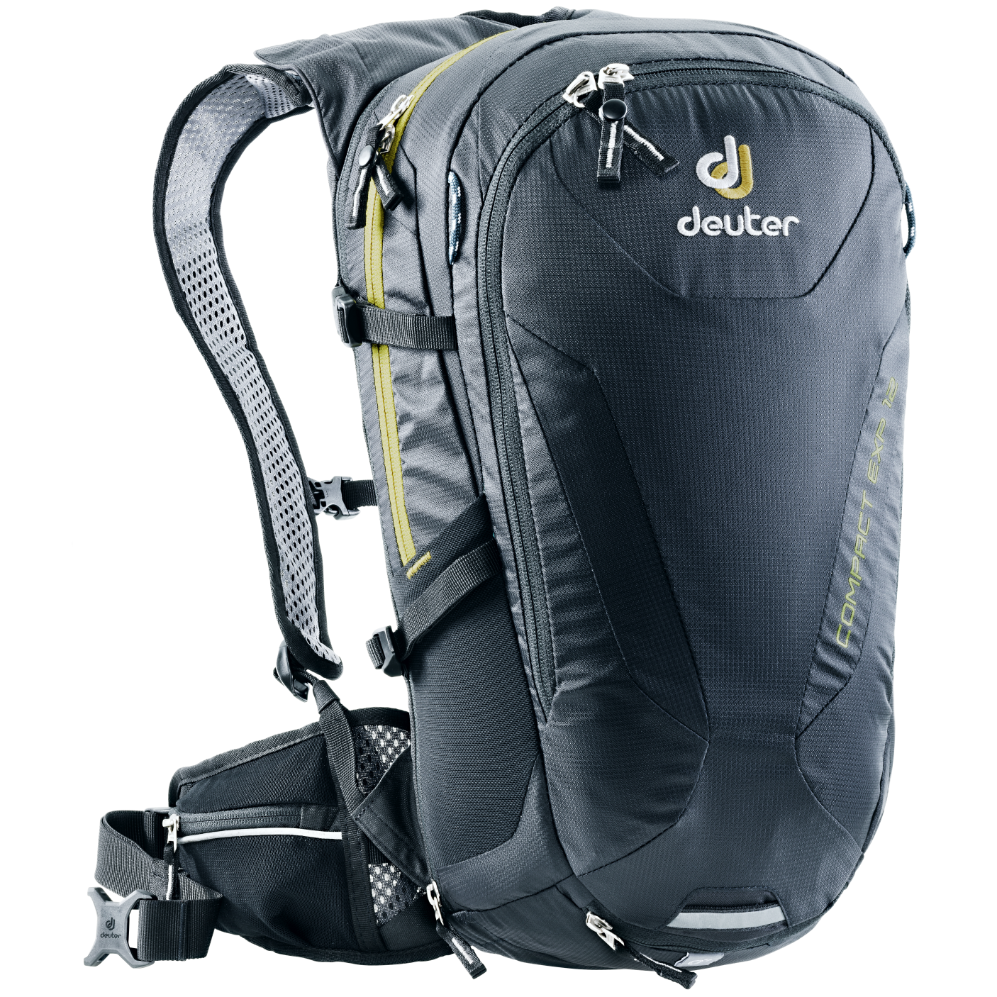 Deuter Compact Exp 12 Backpack - 2019