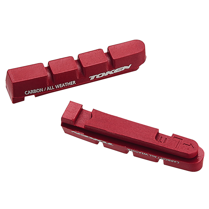 Token All-Weather Carbon Brake Pads