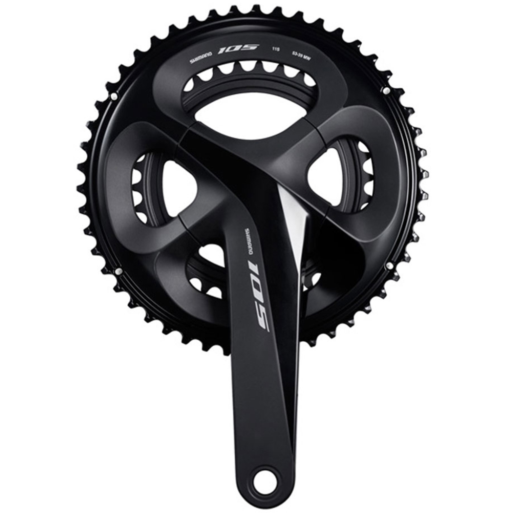 Shimano 105 R7000 Chainset - 11 Speed