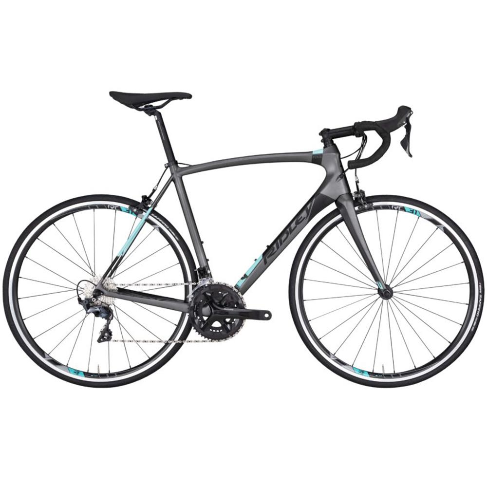 Ridley Fenix C Ultegra Mix Carbon Road Bike - 2019