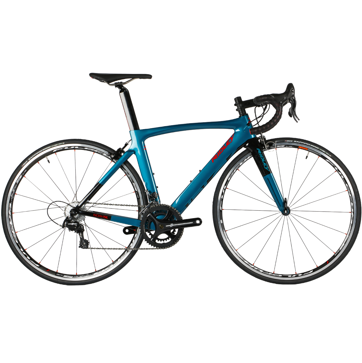 Ridley Noah SL Potenza Carbon Road Bike - 2018