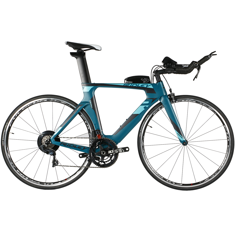 Ridley Dean Ultegra Carbon Road Bike - 2018