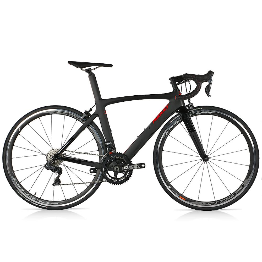 Ridley Noah SL Ultegra Di2 Carbon Road Bike - 2018