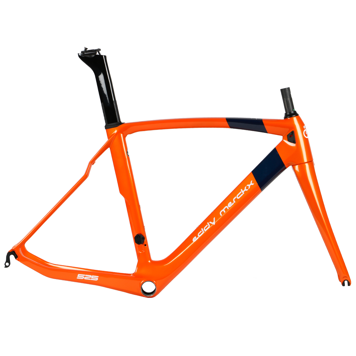 Eddy Merckx EM525 Performance Frameset - 2019