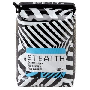 Secret Training Stealth Energy Powder - 500g