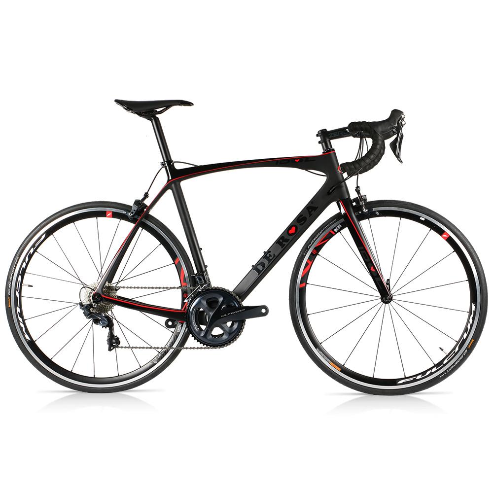 De Rosa Idol Ultegra Carbon Road Bike - 2019