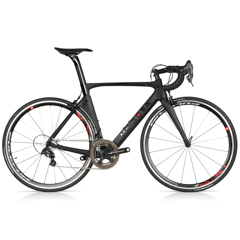 De Rosa SK Pininfarina Chorus Carbon Road Bike - 2019