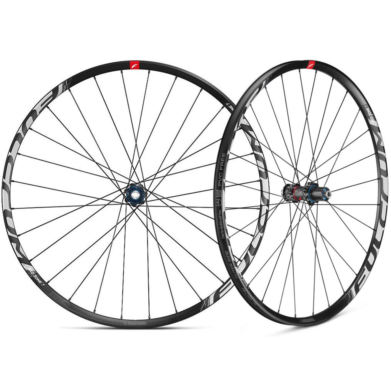 "Fulcrum Red Zone 7 MTB Wheelset - 27.5"""