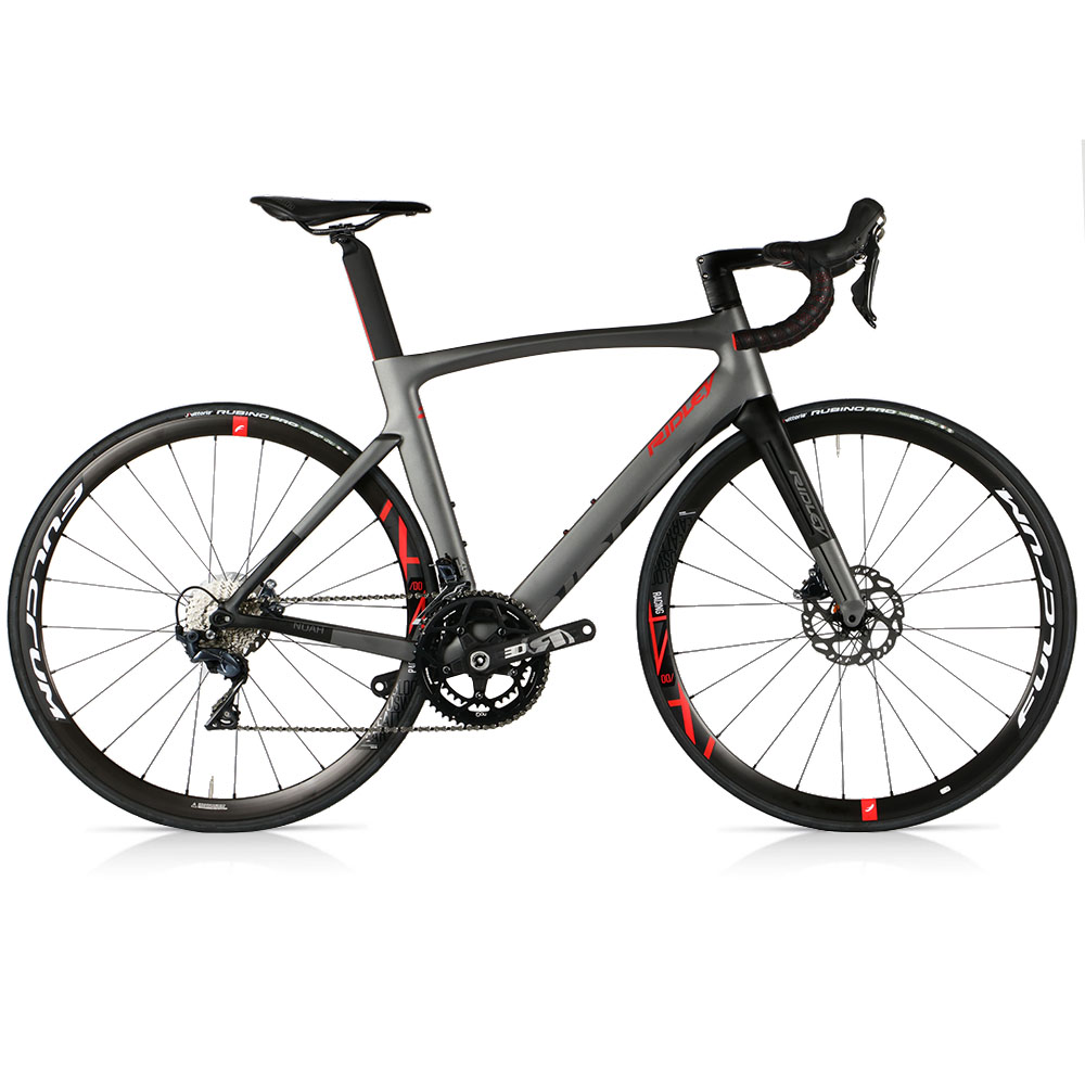 Ridley Noah Aero+ Ultegra Disc Road Bike – 2019