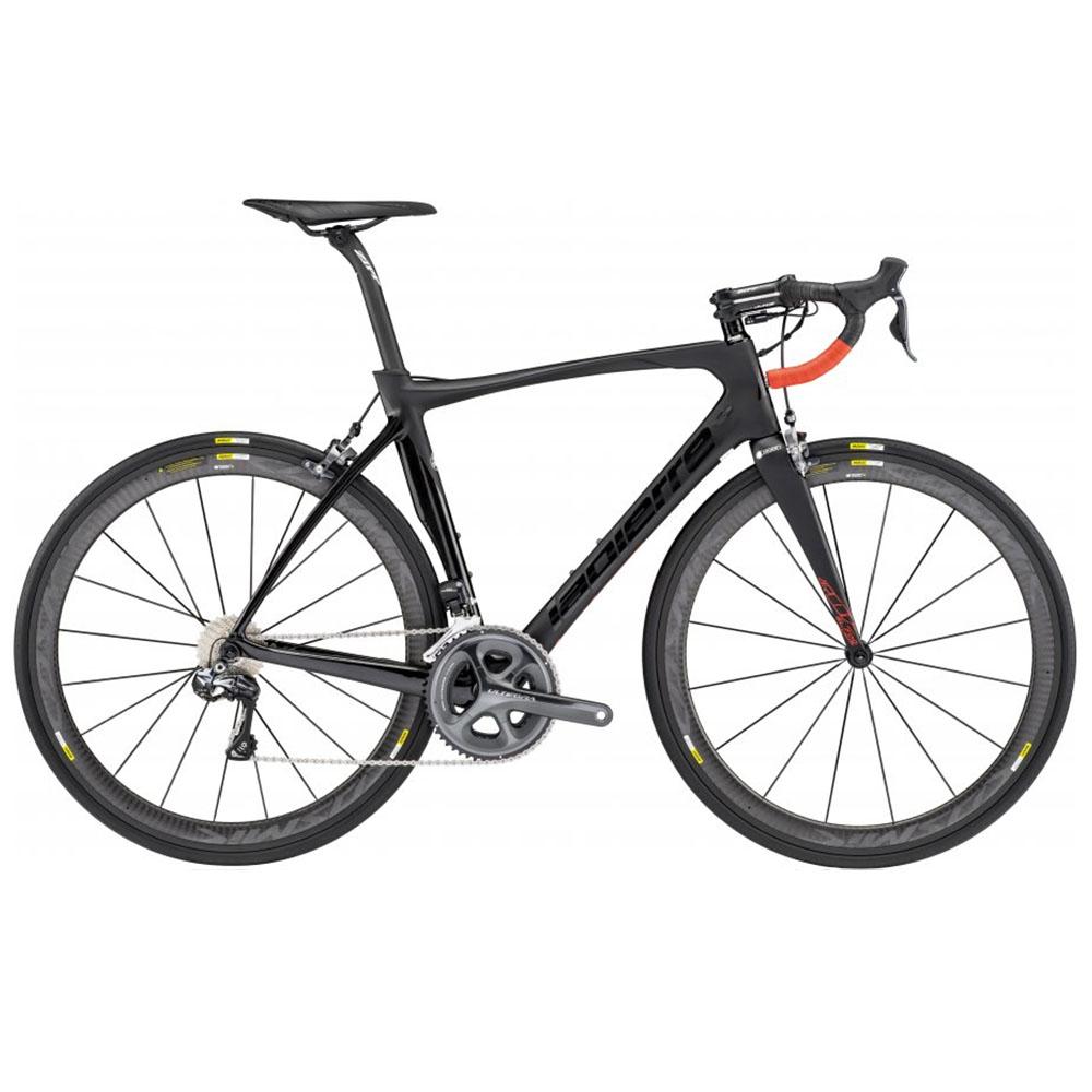 Lapierre Aircode SL 700 Carbon Road Bike - 2017