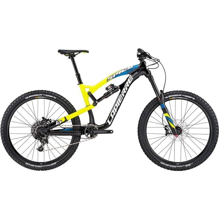 Lapierre Spicy 527 Mountain Bike - 2017