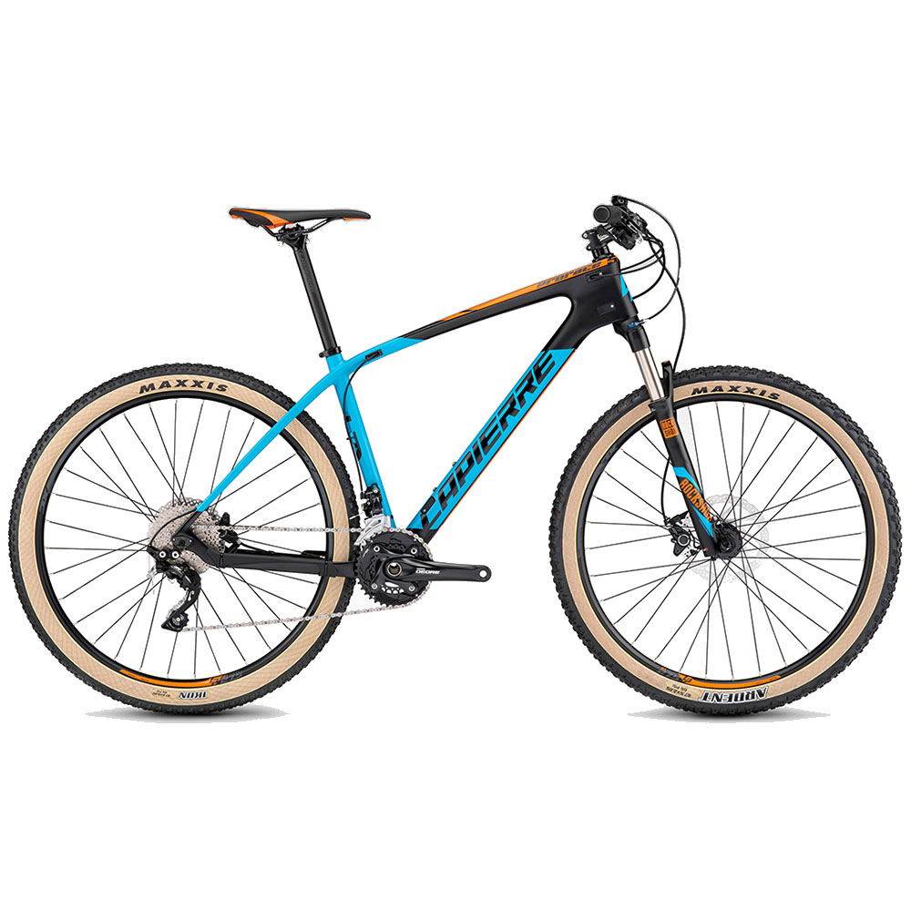 Lapierre Prorace 527 Mountain Bike - 2017