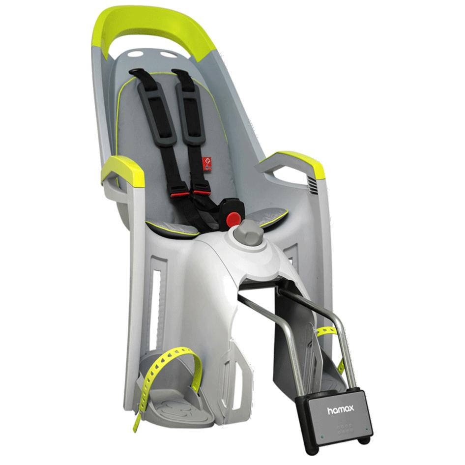 Hamax Amaze Rear Frame Mounted Childseat