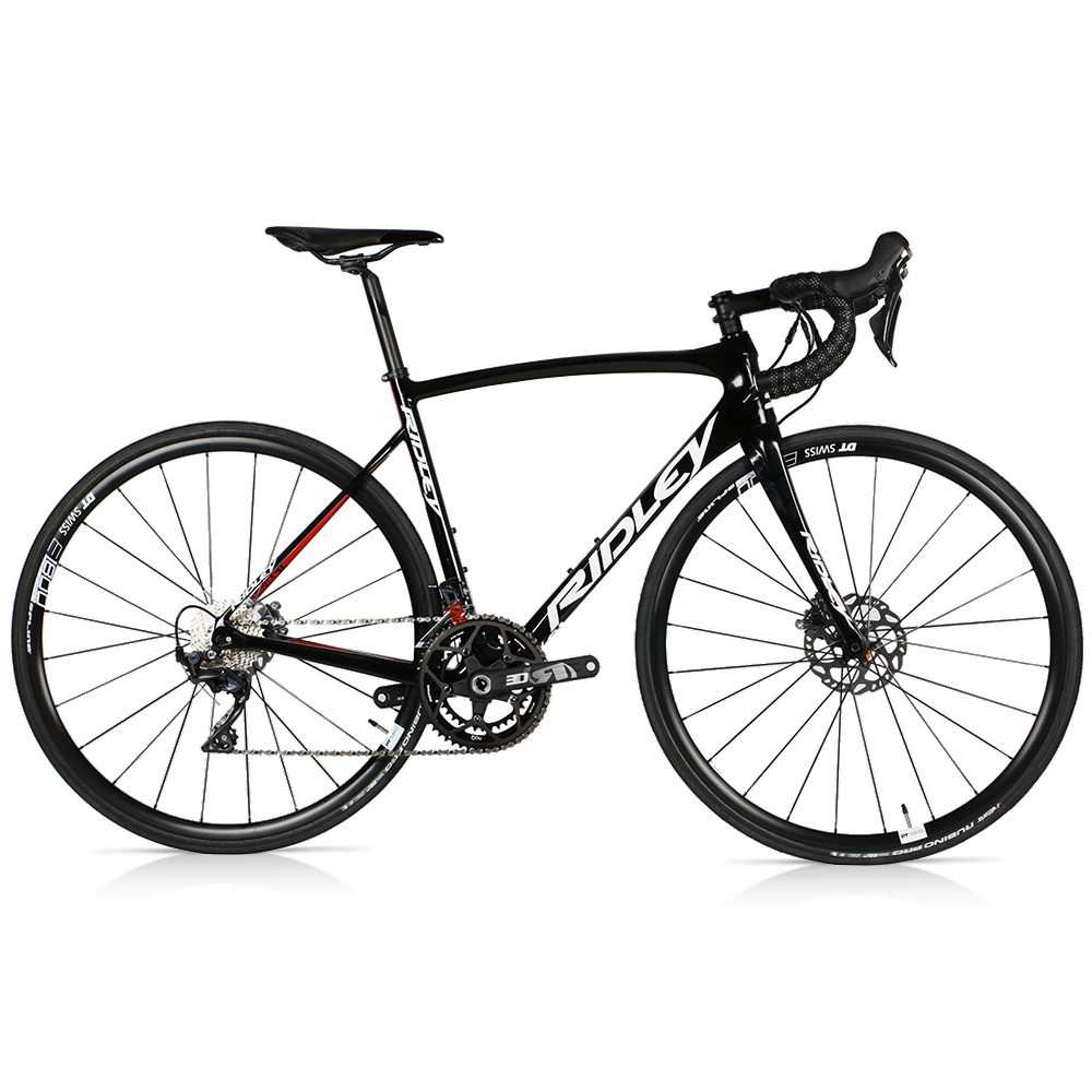 Ridley Fenix SL Ultegra Disc Road Bike – 2019