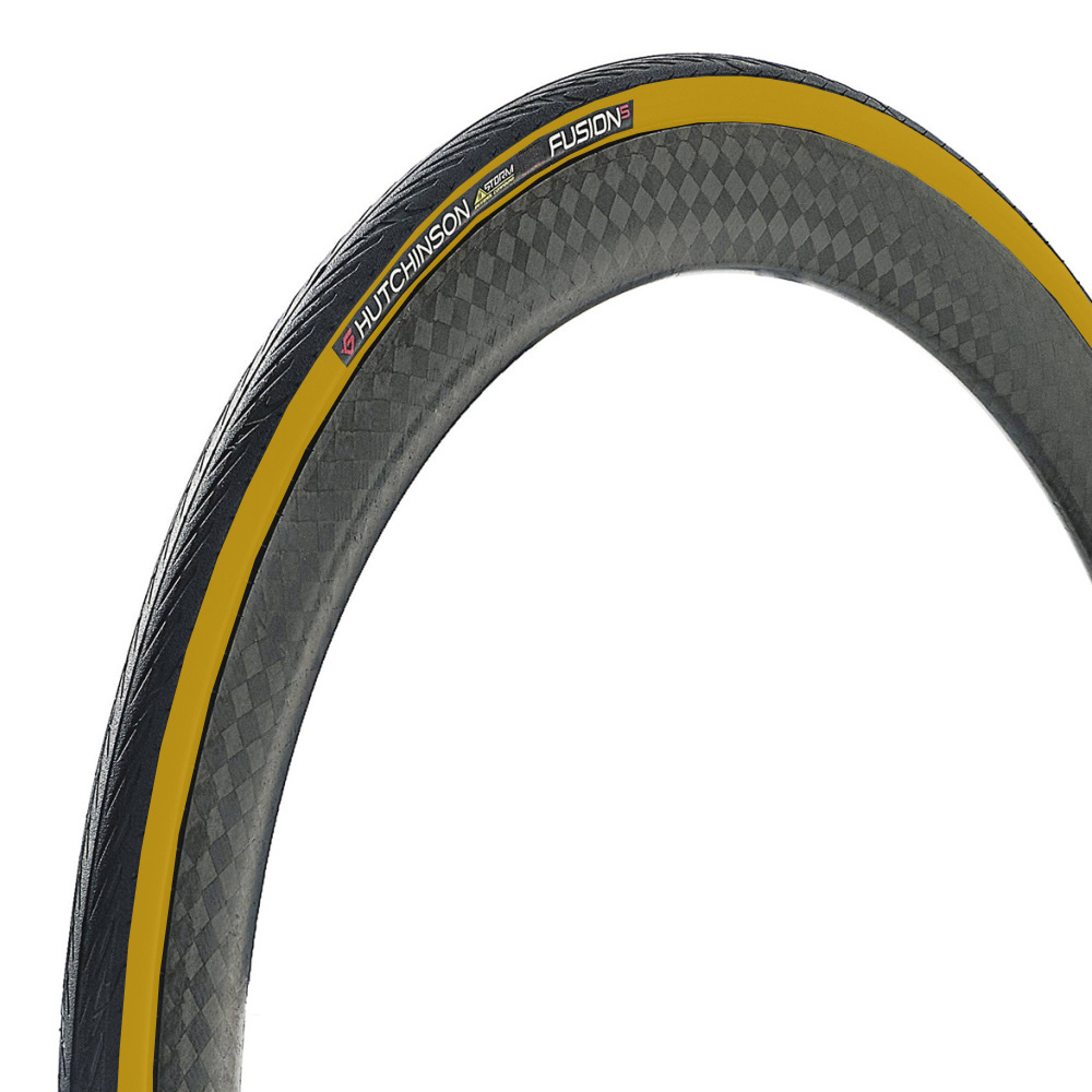 Hutchinson Fusion 5 11 Storm Performance Road Tyre – 700c