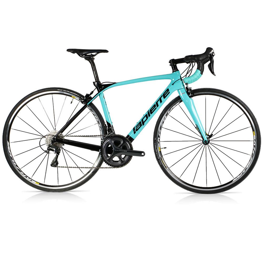 Lapierre Xelius SL 500 Womens Carbon Road Bike - 2017