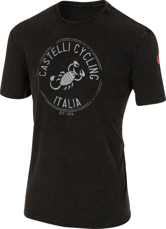 Castelli Armando T-Shirt - SS19