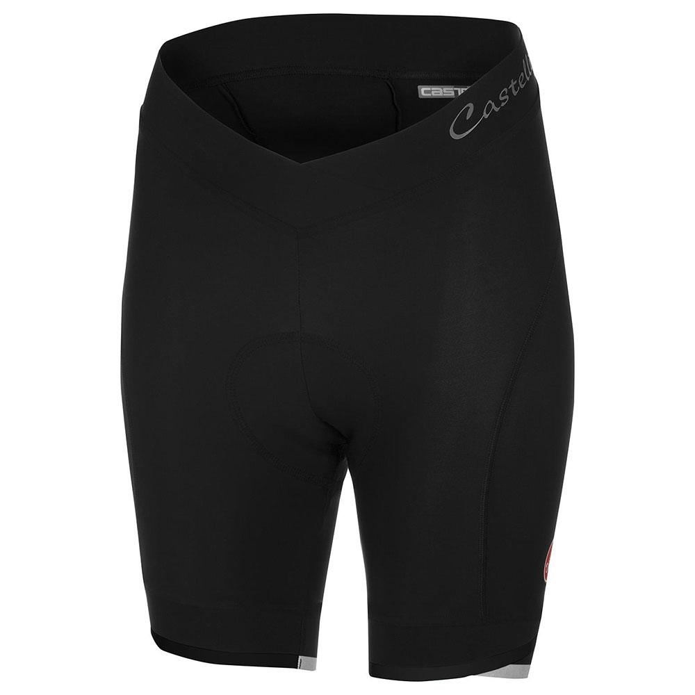 Castelli Vista Womens Cycling Shorts – SS19