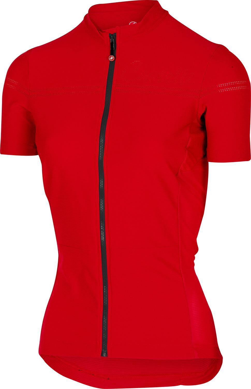 e73796d26 Castelli Promessa 2 FZ Womens Short Sleeve Cycling Jersey - SS19 ...