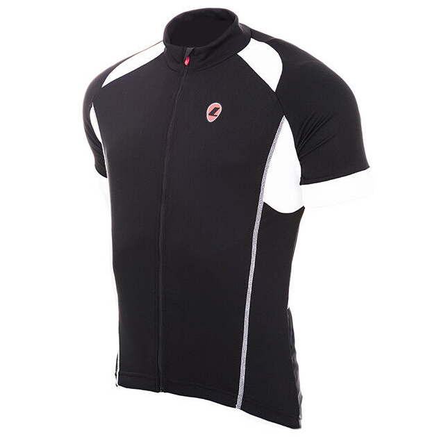 Lusso Linea Short Sleeve Cycling Jersey - Clearance